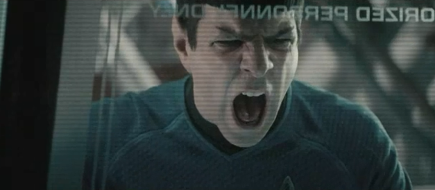 spockmessage