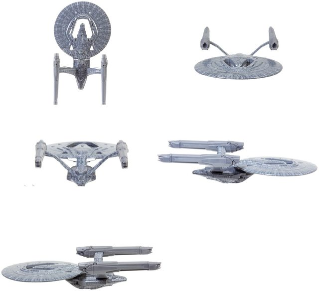 Star Trek Darkness Vengeance