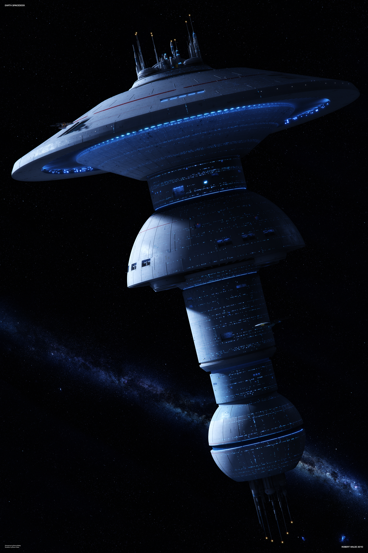 starfleet space stations - photo #39