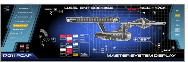 MSD-USS-ENTERPRISE