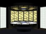 Enterprise-D Transporter